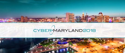 CyberMaryland 2018 Conference